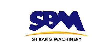 SBM machinery