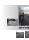 ACE Geosynthetics Brochure