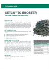 CETCO TC Thermal Conductivity Booster - Technical Data Sheets