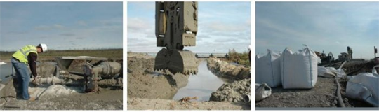 Bentonite Slurry Construction Product Expertise with Economical Solutions - Case Study