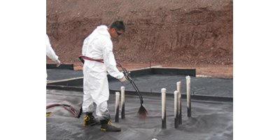LIQUID BOOT - Variable Permeable Reactive Barrier