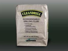 PUREGOLD - Model CLEANDRILL - Bentonite Free Powder