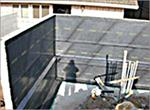 Composite Sheet Waterproofing Membrane