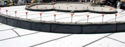 SWELLTITE - Composite Bentonite Waterproofing System