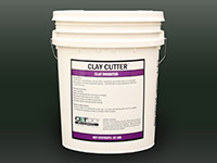 CLAY CUTTER - Clay Inhibitor