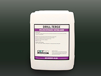 DRILL-TERGE - Drilling Detergent/Wetting Agent