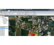 BREEZE Incident Analyst 1.2 Streamlines Accidental Chemical Release and Consequence Modeling