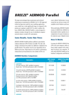 BREEZE AERMOD Parallel Tech Sheet