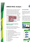 BREEZE Risk Analyst brochure