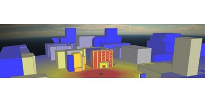 Explosion Damage & Injury Assessment Model-0