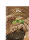 Atlas Future Vision - Our Proud Heritage: `BORN GREEN` Brochure