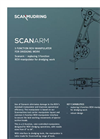 Scan Arm System Brochure