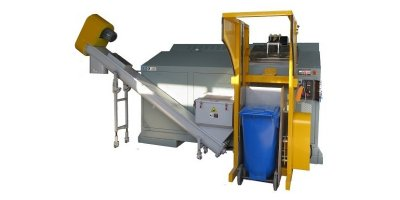 Tidy Planet GOBI - Model G600, G1200 & G2000 - Food Waste Dryers