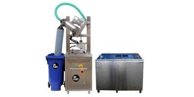Tidy Planet DEHYDRA - Maxi Bulk Food Waste Dewatering System