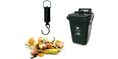 Food Waste Auditing Service