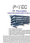 PF Flocculator Brochure