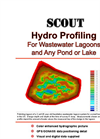 SCOUT Hydro Profiling Detailed Lagoon/Pond/Lake Contour Profiling Services - Brochure