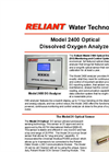 Optical DO Monitoring and Control System - Brochure