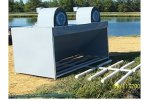 Reliant - Model WQA - Shallow Water De-Stratification & Aeration System