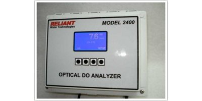 Reliant - Model 2400 - Optical DO Analyzer