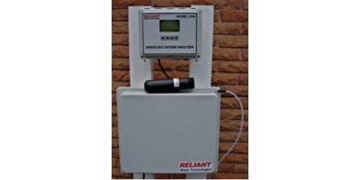 Reliant - Model 2100SC - No-Maintenance Dissolved Oxygen Analyzer