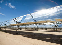 "Building Utility Scale Concentrated Solar Thermal Power the ""Indian way"""