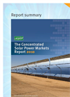 CSP Report key findings