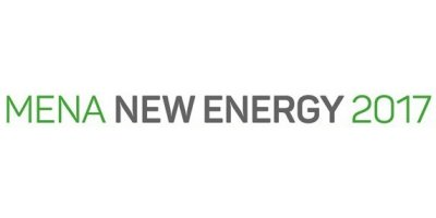 9th Annual Middle East and North Africa [MENA] New Energy 2017
