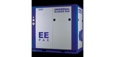 EE-PAC - High Efficiency Screw Blower System