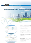 eSAM - Environmental Data Acquisition System - Brochure