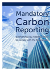 Mandatory Carbon Reporting - Pack