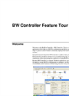 BW Controller Quick Feature Tour