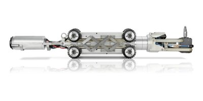 IBAK JS - Model MiniGator - Sewer Repair System