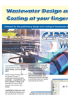 CapdetWorks Overview Brochure