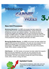 CapdetWorks version 3.0