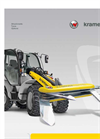Model 8075 - Wheel Loader Brochure