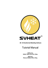 SVHeat Tutorial Manual