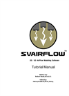 SVAirFlow Tutorial Manual (PDF 1.310 MB)