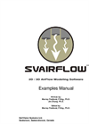 SVAirFlow Examples Manual (PDF 90 KB)