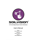 SoilVision User`s Manual (PDF 1.061 MB)