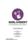 SoilVision Tutorial Manual (PDF 1.203 MB)