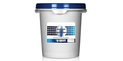 AQUAFIX - Anaerobic Food Supplement - Boost Digester Performance
