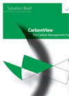 Carbon Accounting and Management Tool