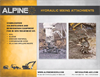 Hydraulic Mixing Attachment Brochure