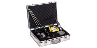 HYDREKA - Model DF Junior - Advanced Ground Microphone System
