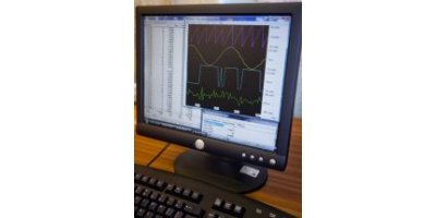 Windmill 7 - Data Acquisition Software + COMIML Serial Driver