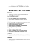 Advantages of MOV Extra Grease Brochure