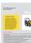 Wheel Loaders WL 18