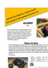 Allegro Blowers and Heaters Brochure