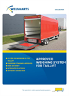 Collection for Weighing System for Taillift - Brochure